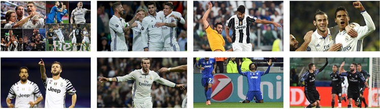 Prediksi Real Madrid Vs Juventus Final Liga Champion 2017